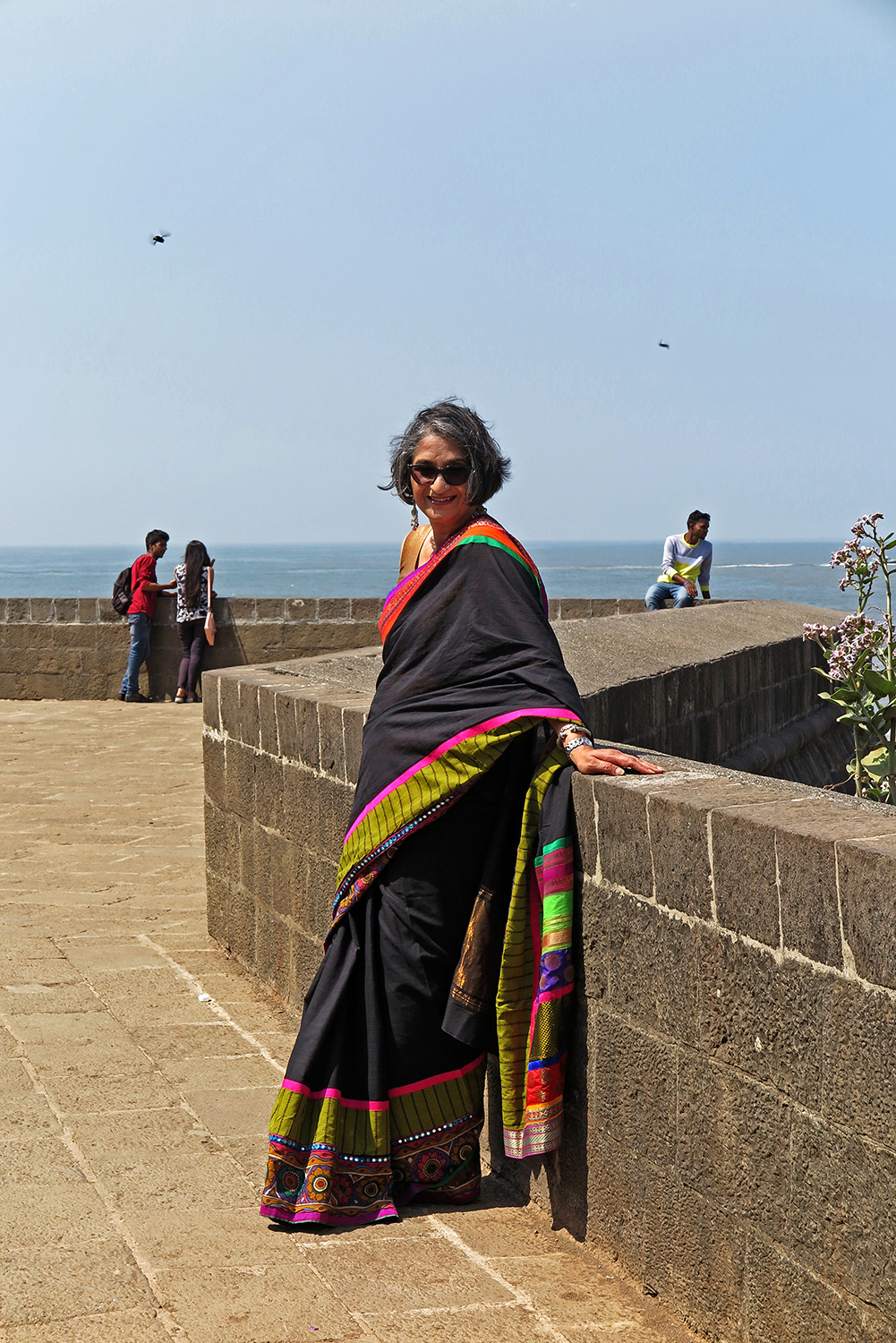 Viji @ Unstitched (Photo by Chirodeep Chaudhuri)09.jpg