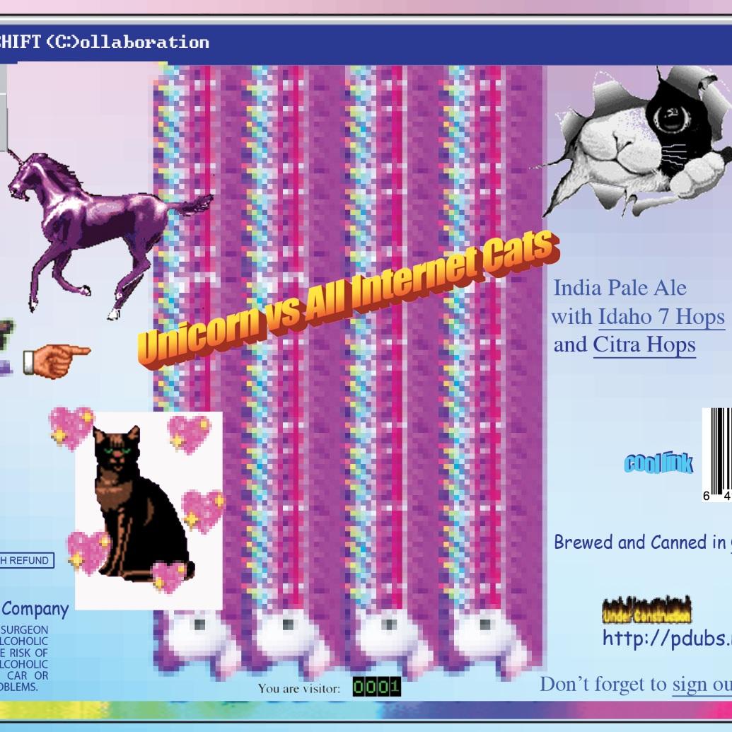 Unicorn vs all internet cats.png