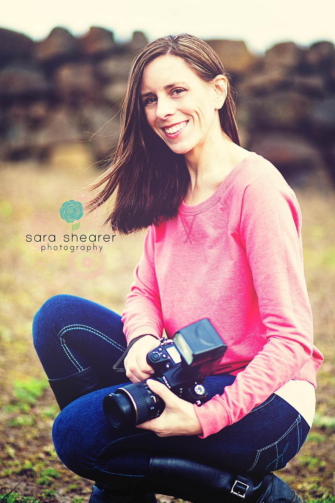 Nanci, Your Photographer