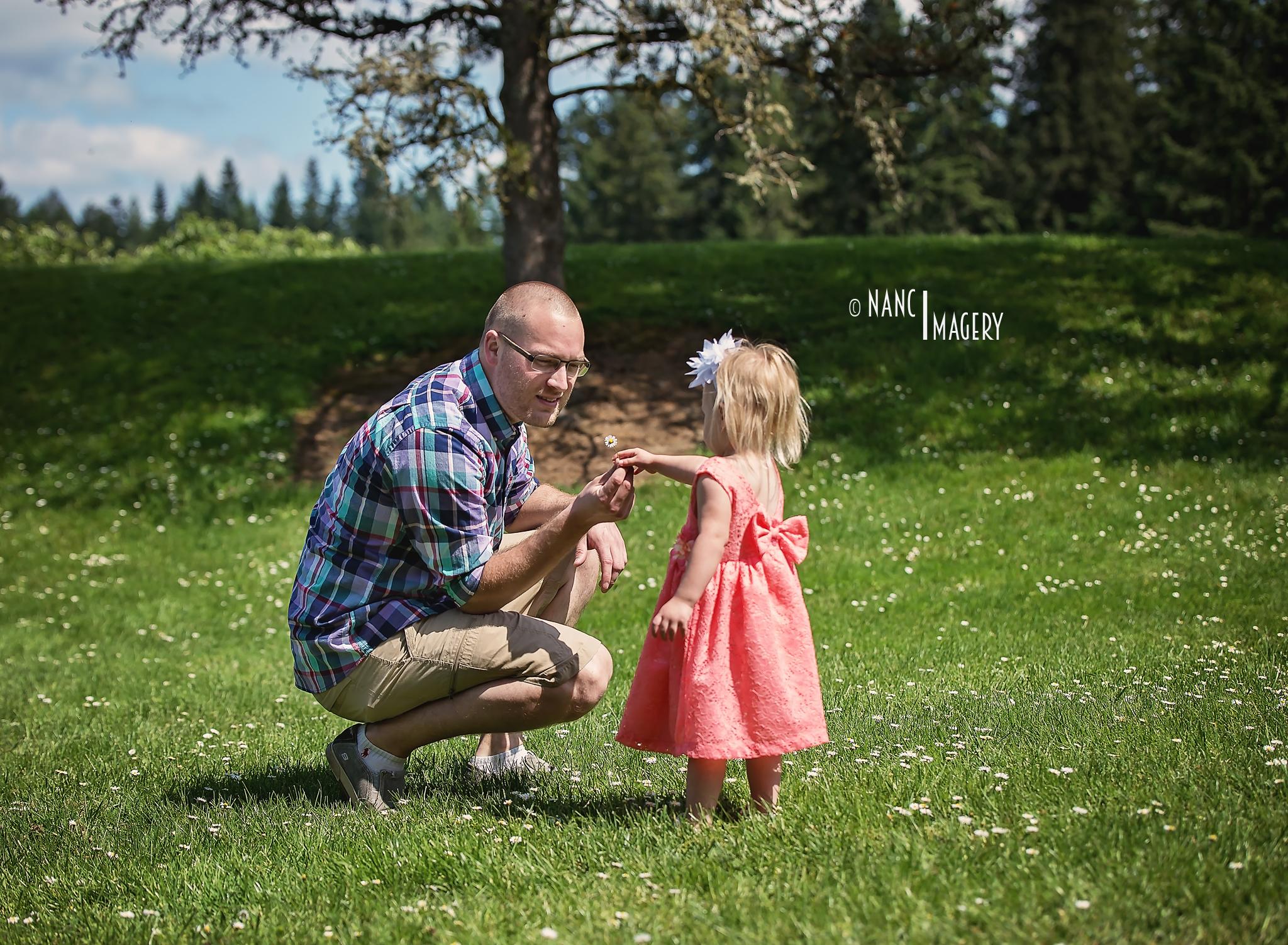 ©Nanci Imagery, Newberg Photographer, Family Portraits