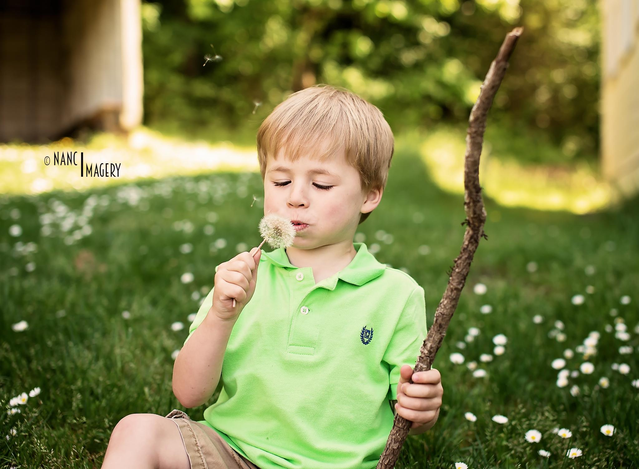 Oregon Photographer Newberg Child Portraits