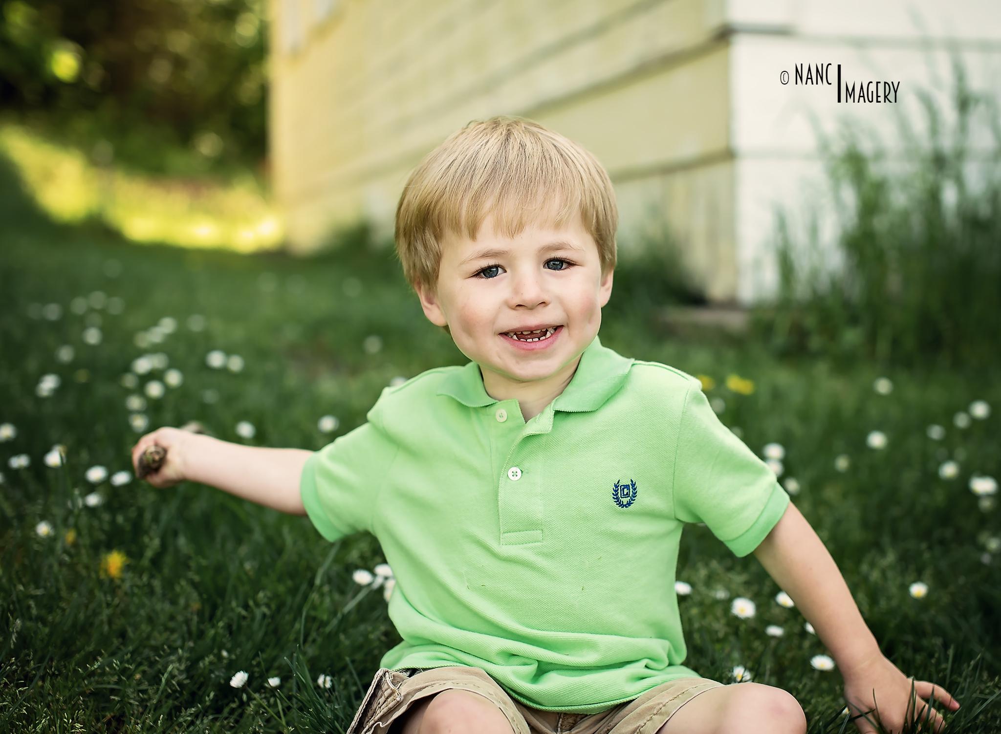 Newberg Photographer Family Portraits