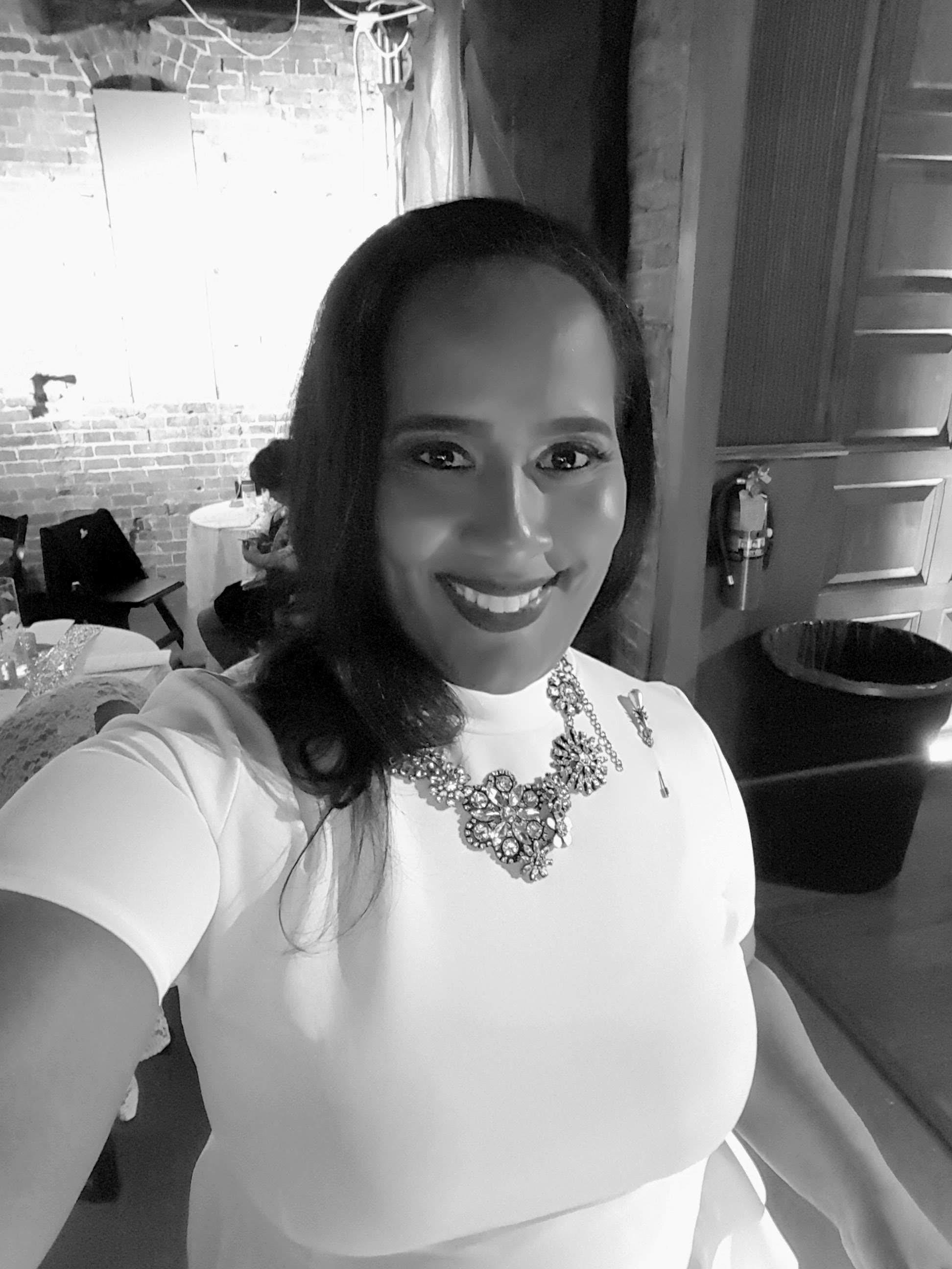 Samantha Archie , Director of Community Programming