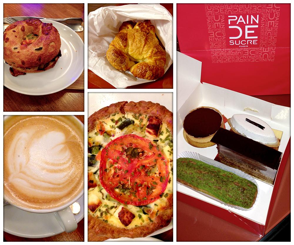 Cafe Loustic | Pain de Sucre
