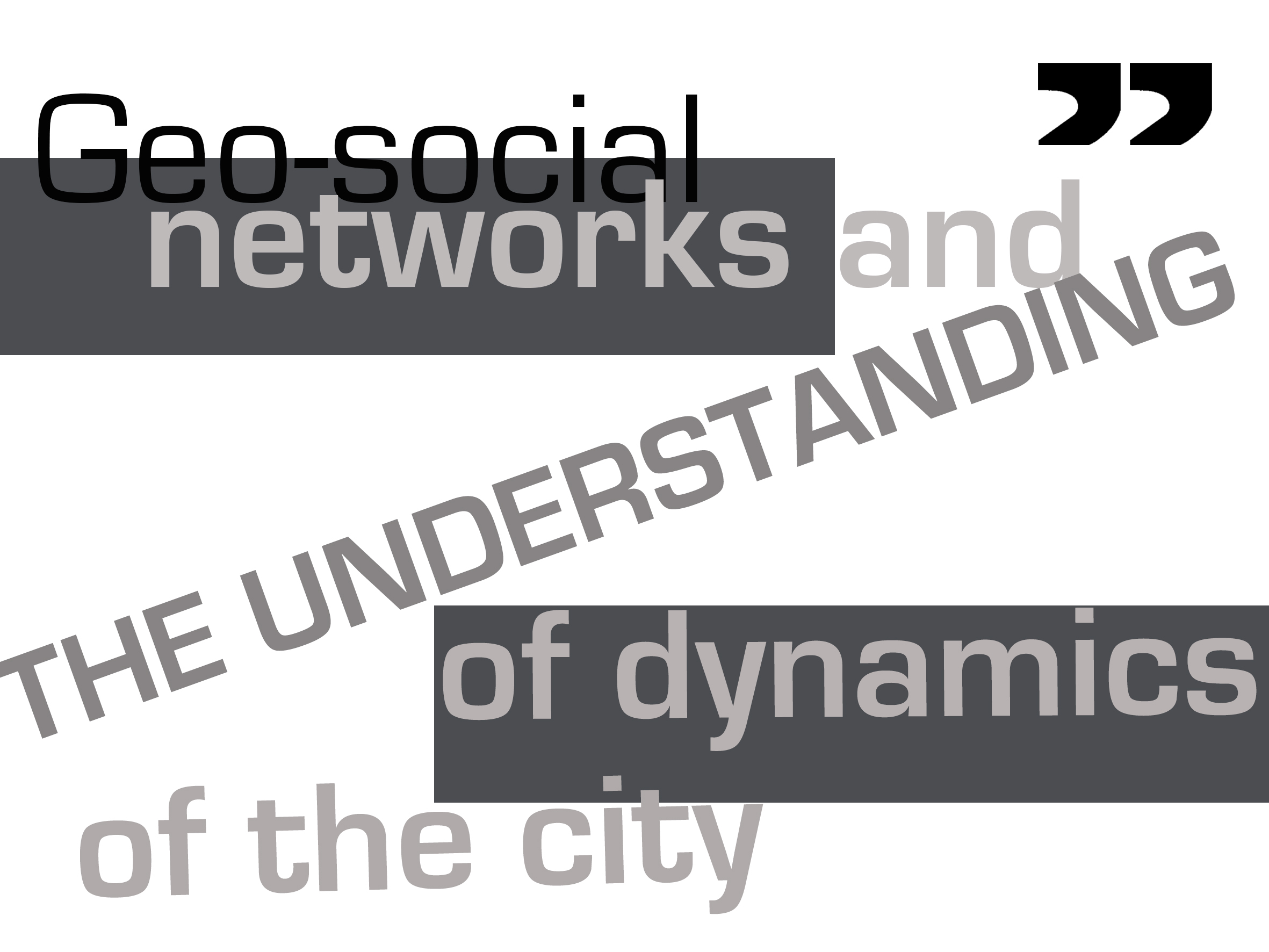 Geo-social networks and the understanding of the dynamics of the city: the case of Rio de Janeiro's boundaries of formal and informal neighborhoods