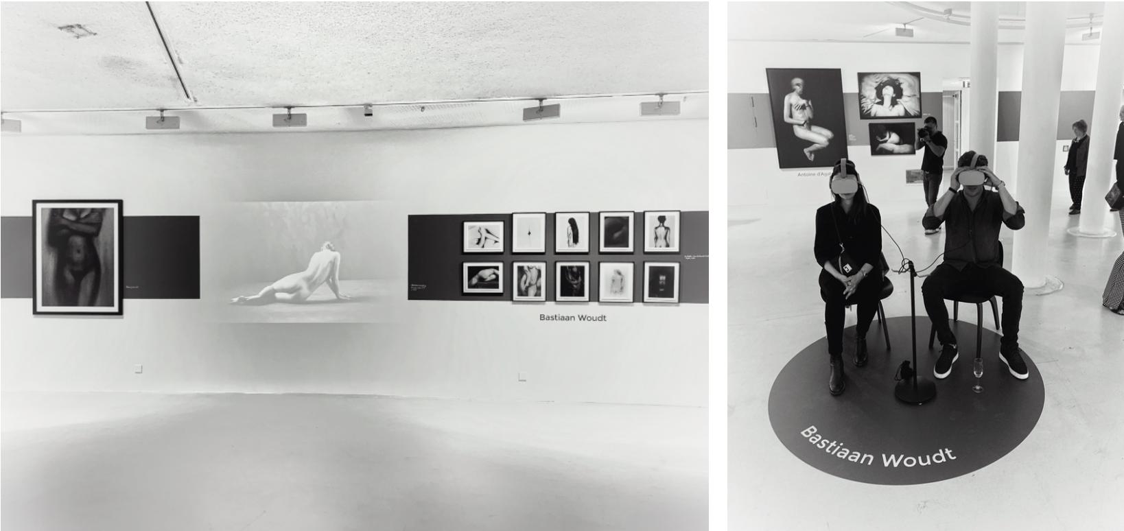 Bastiaan Woudt VR Museum Hilversum
