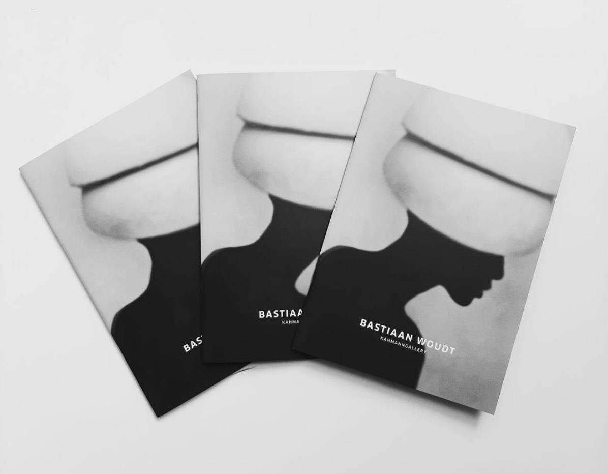 Bastiaan Woudt Catalog