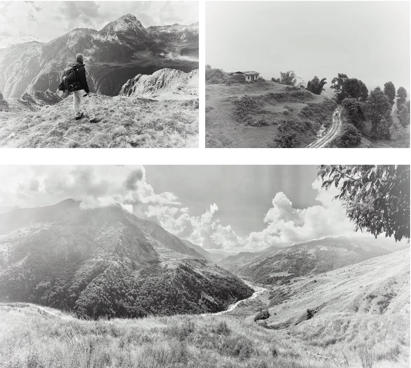 Nepal, Bastiaan Woudt 2019