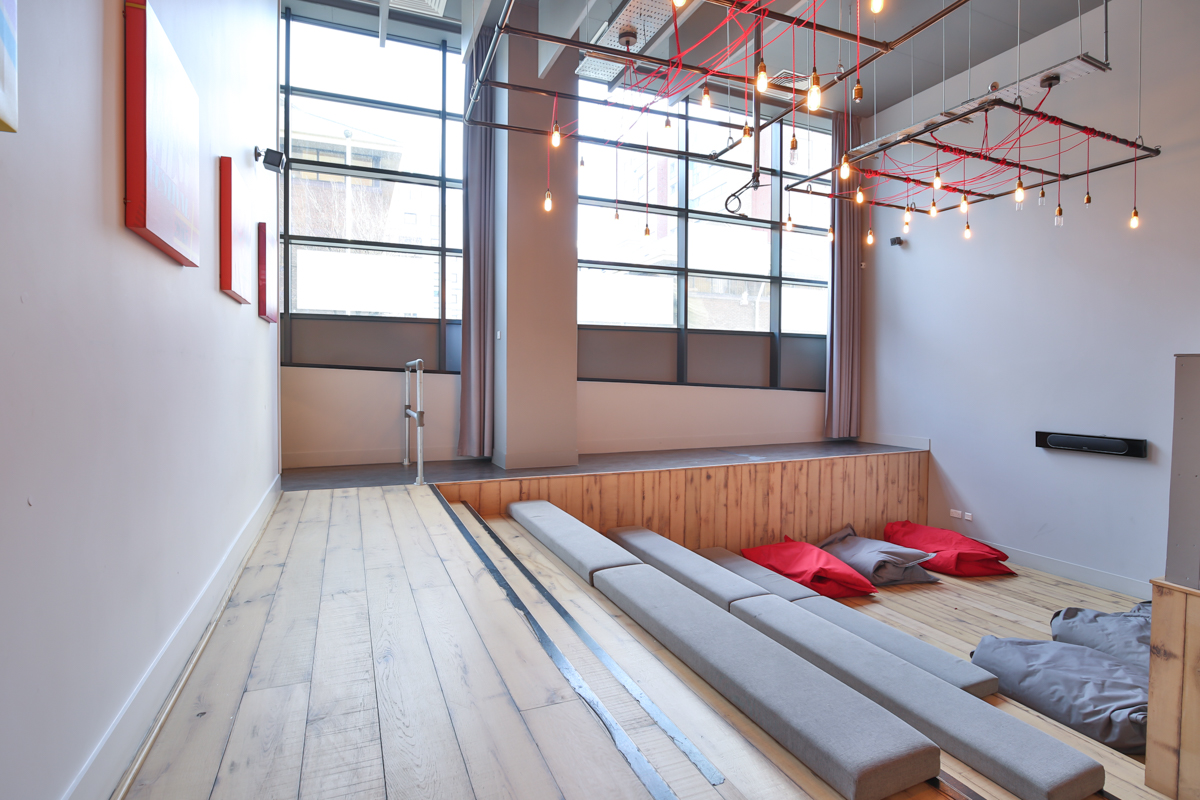 Interior Photographer Student Accommodation