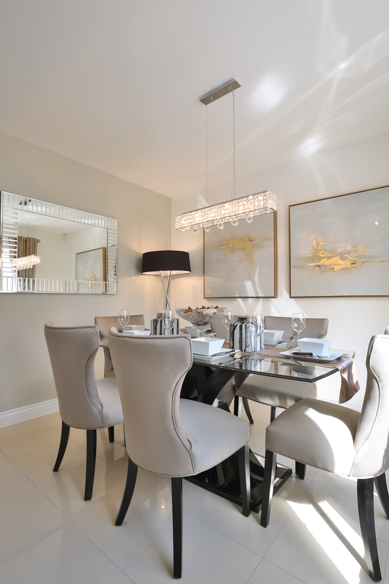 Interior Photography for Taylor Wimpey