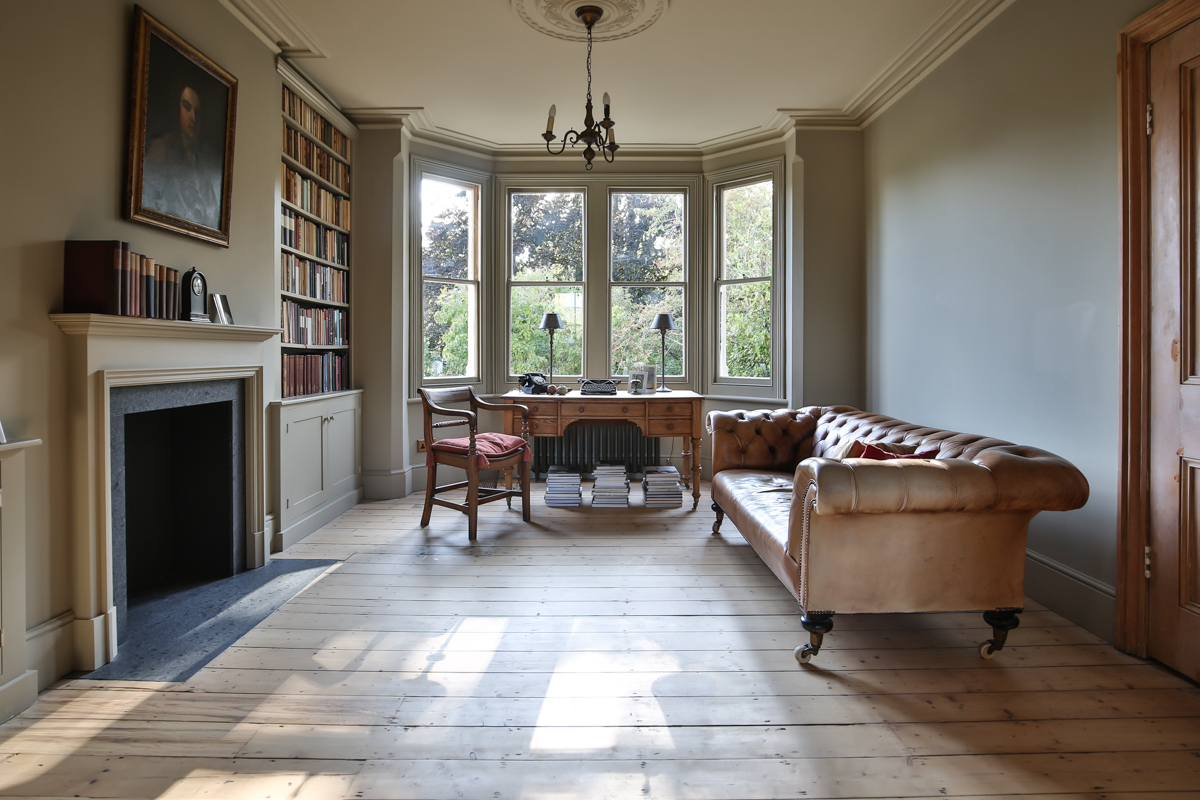 Oxford interior design photography shoot