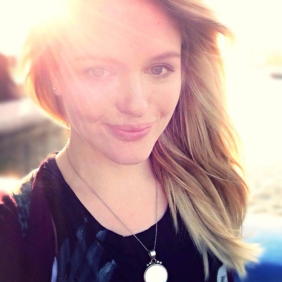 Rebecca Caddy of Bionic Buddha