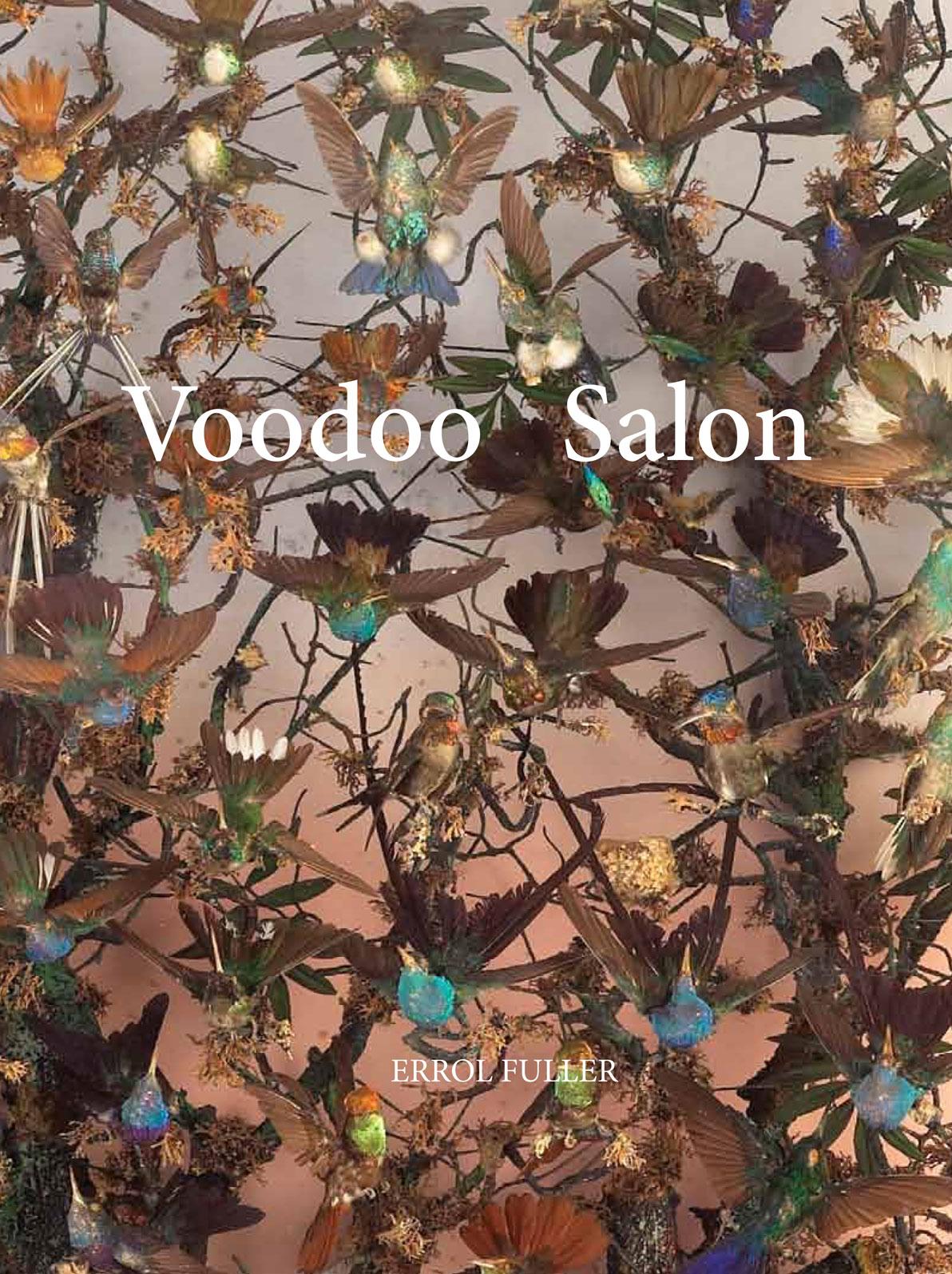 Voodoo Salon