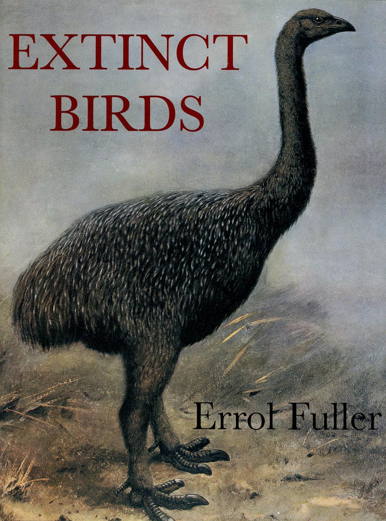 books Extinct Birds .jpg