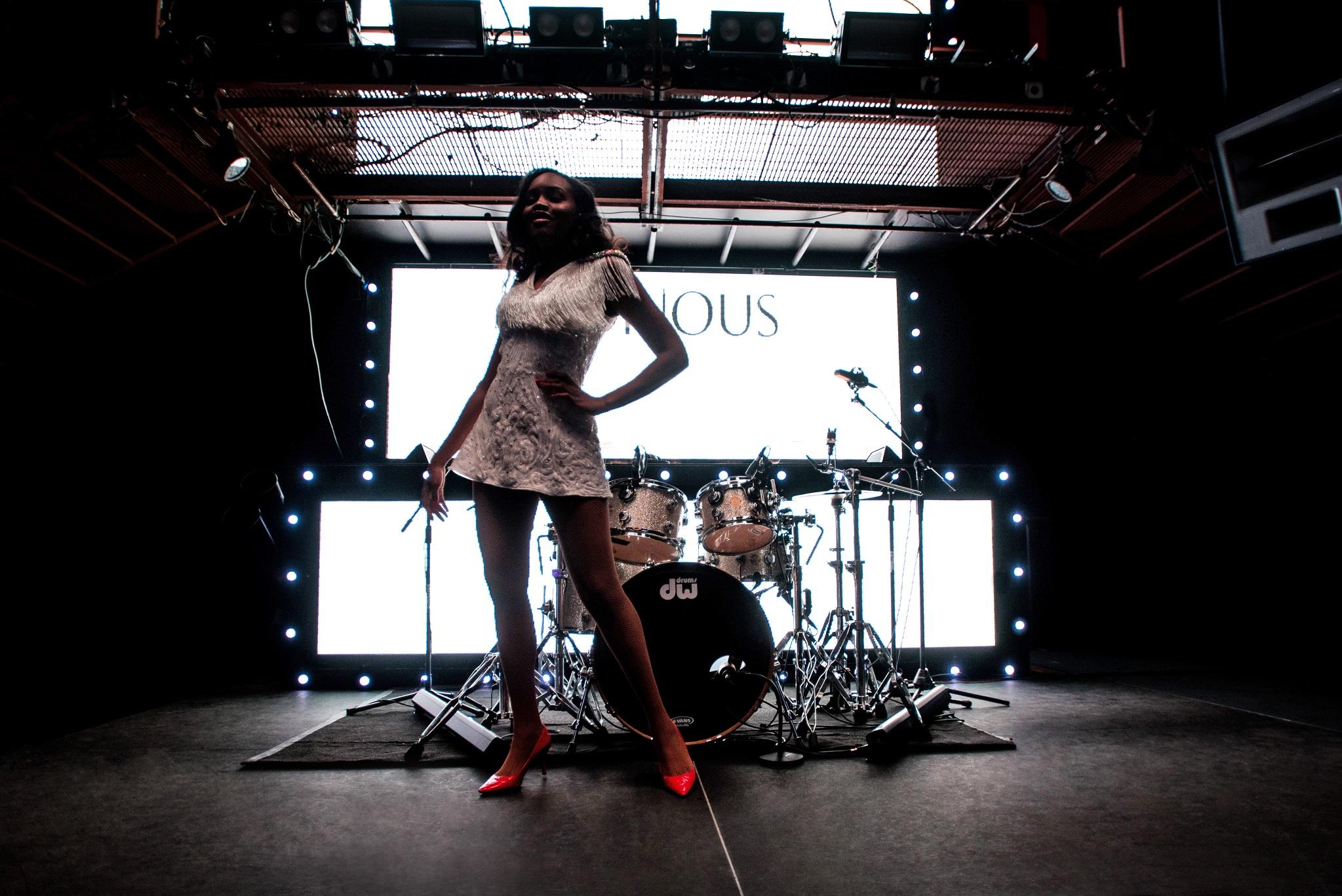 Glorious-Pop Singer-Livetronica Drummer-Producer-Songwriter-Marquee-Nightclub-Video-New York-NY-4LR.jpg