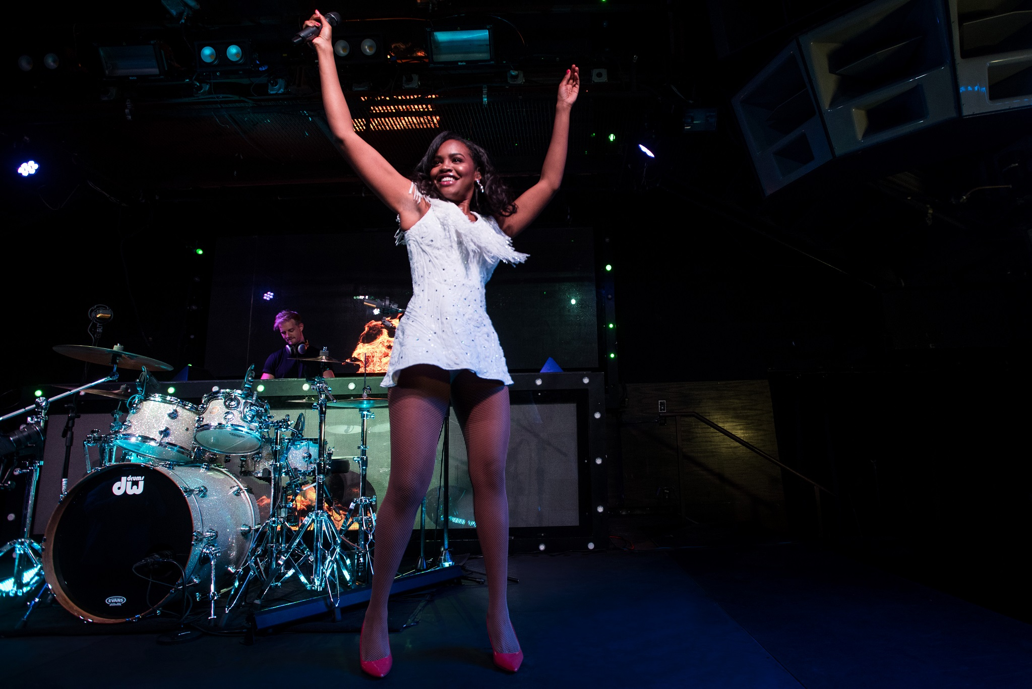 Glorious-Singer-Livetronica Drummer-Producer-Songwriter-Marquee-Nightclub-Video-New York-NY-23lr.jpg