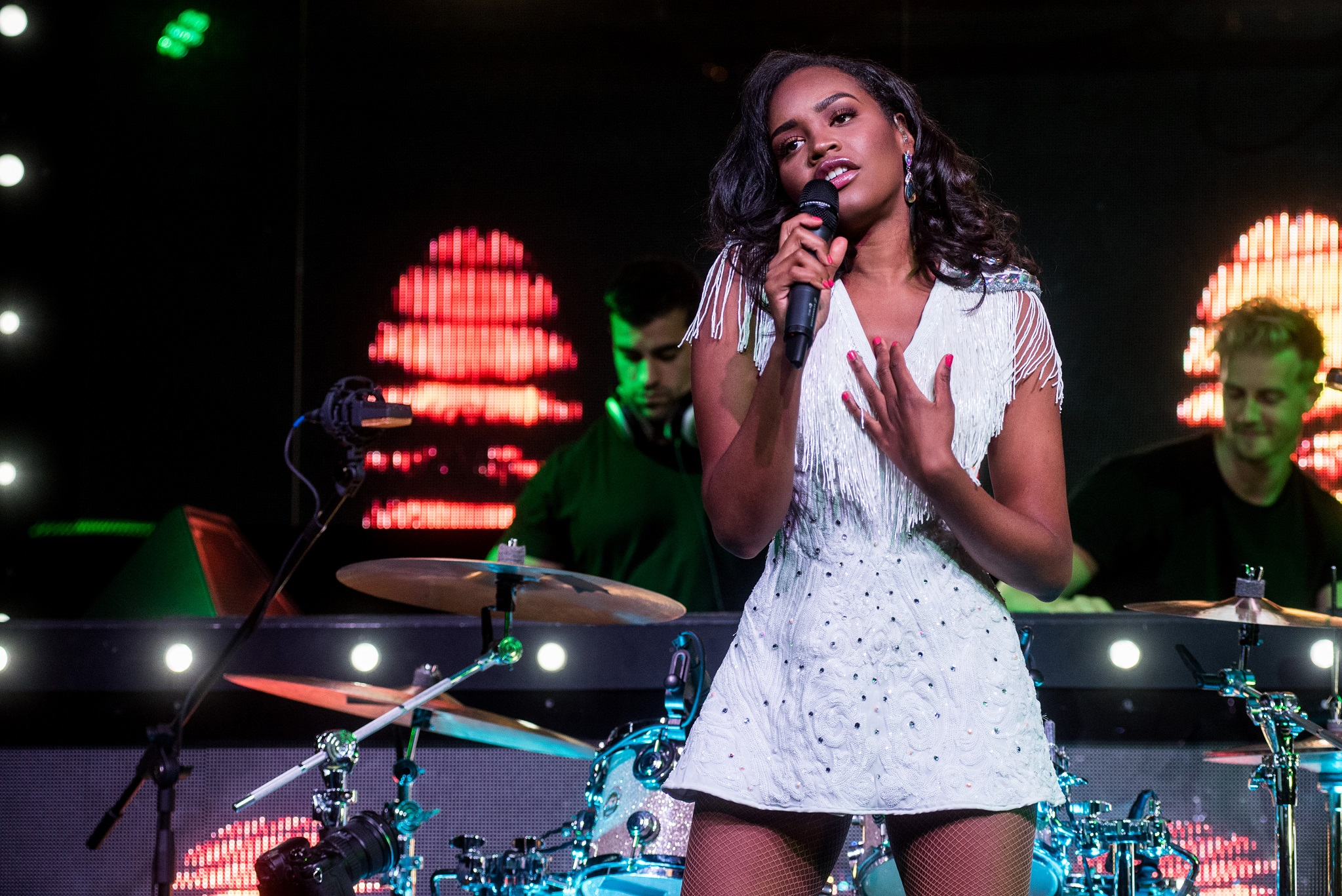Glorious-Singer-Livetronica Drummer-Producer-Songwriter-Marquee-Nightclub-Video-New York-NY-28lr.jpg