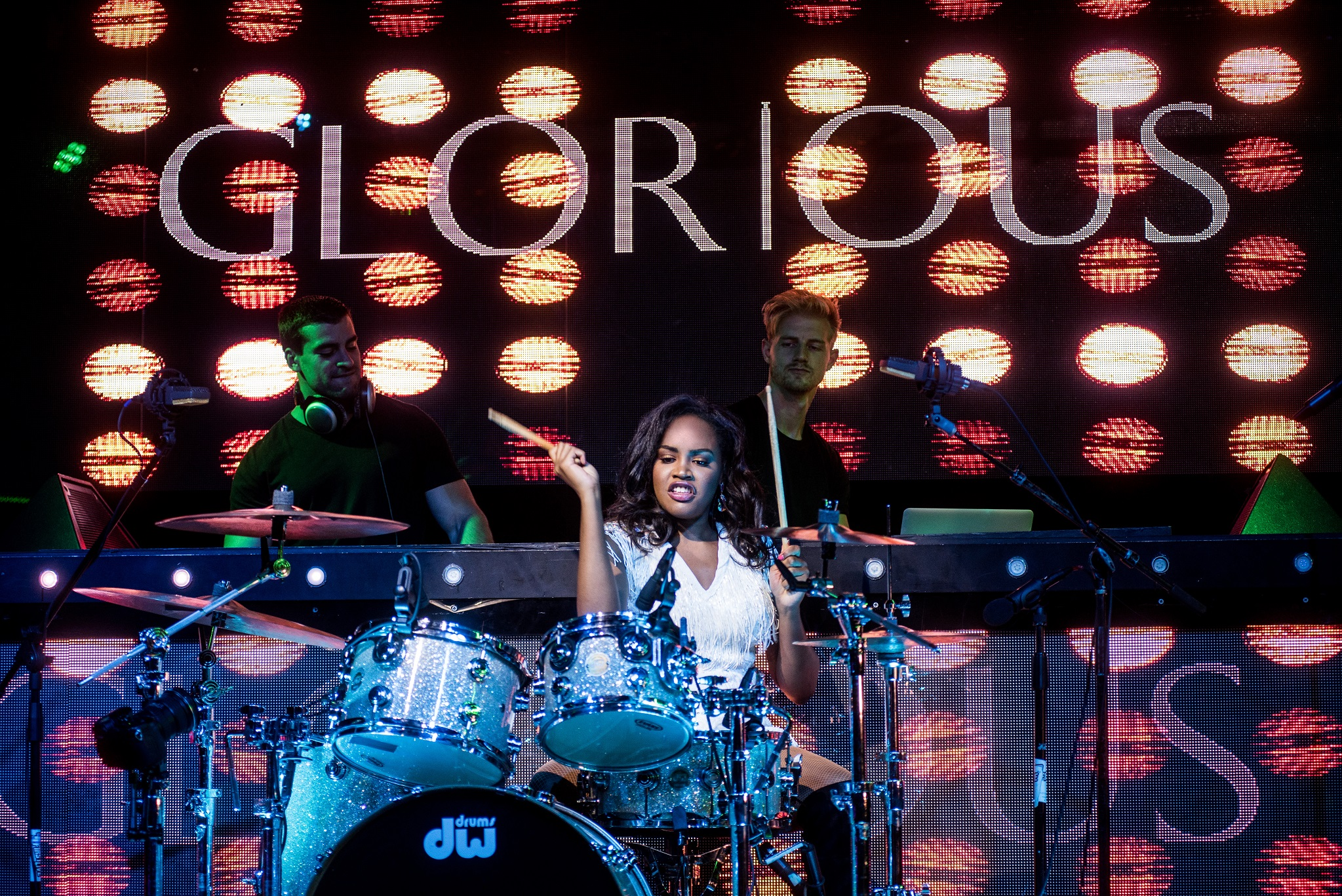 Glorious-Singer-Livetronica Drummer-Producer-Songwriter-Marquee-Nightclub-Video-New York-NY-35lr.jpg