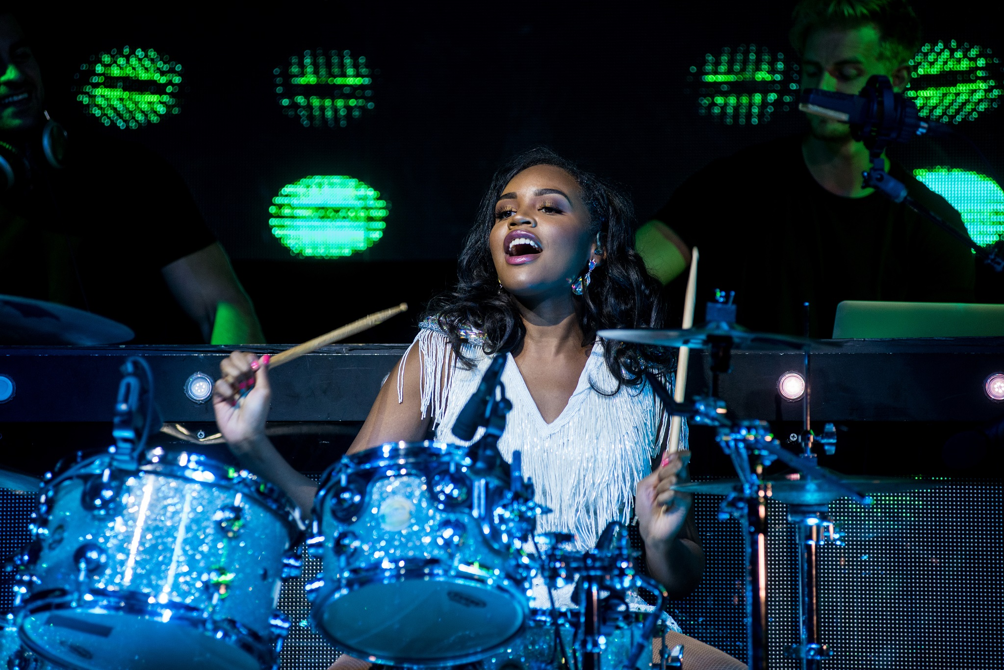 Glorious-Singer-Livetronica Drummer-Producer-Songwriter-Marquee-Nightclub-Video-New York-NY-36lr.jpg