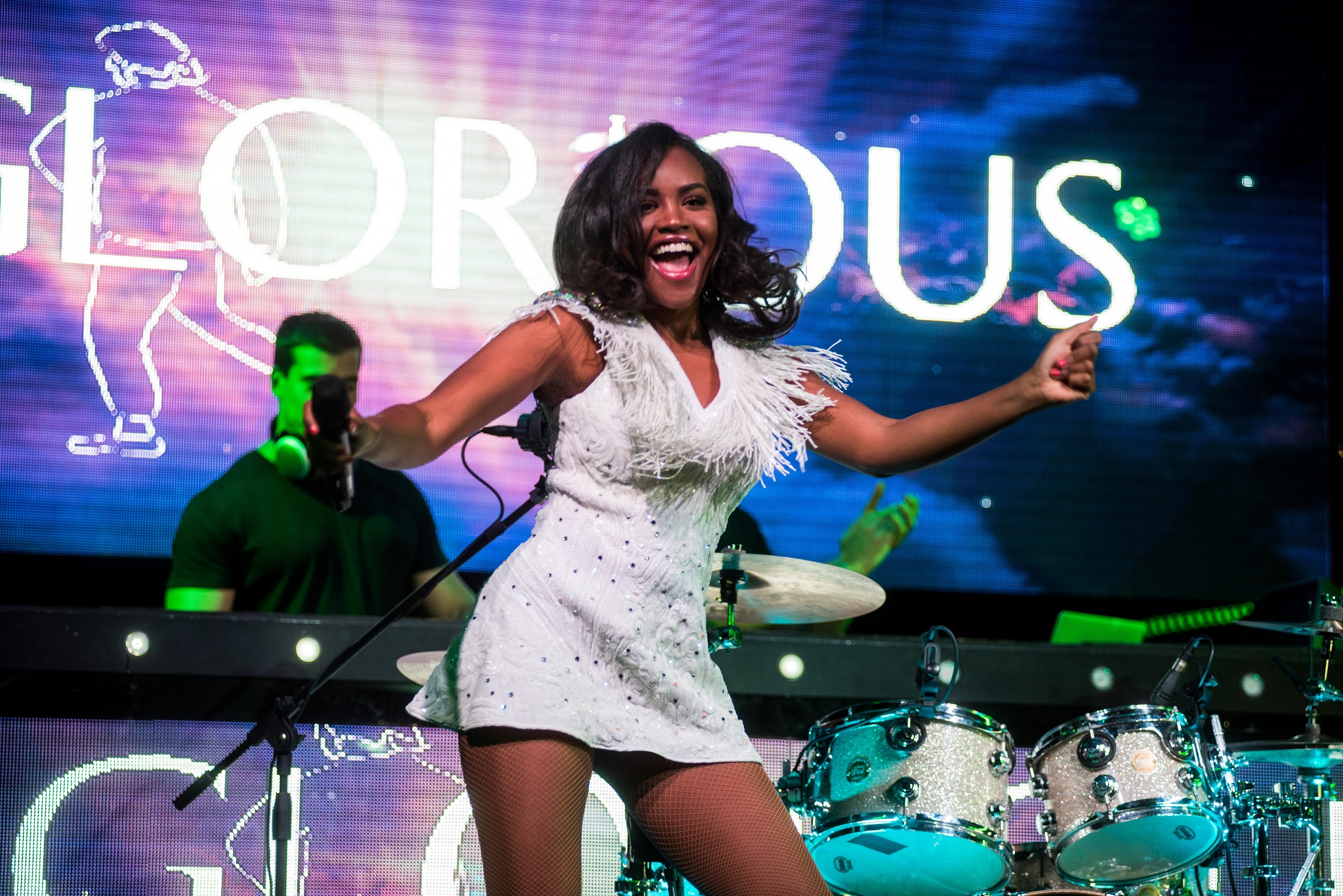 Glorious-Singer-Livetronica Drummer-Producer-Songwriter-Marquee-Nightclub-Video-New York-NY-42lr.jpg