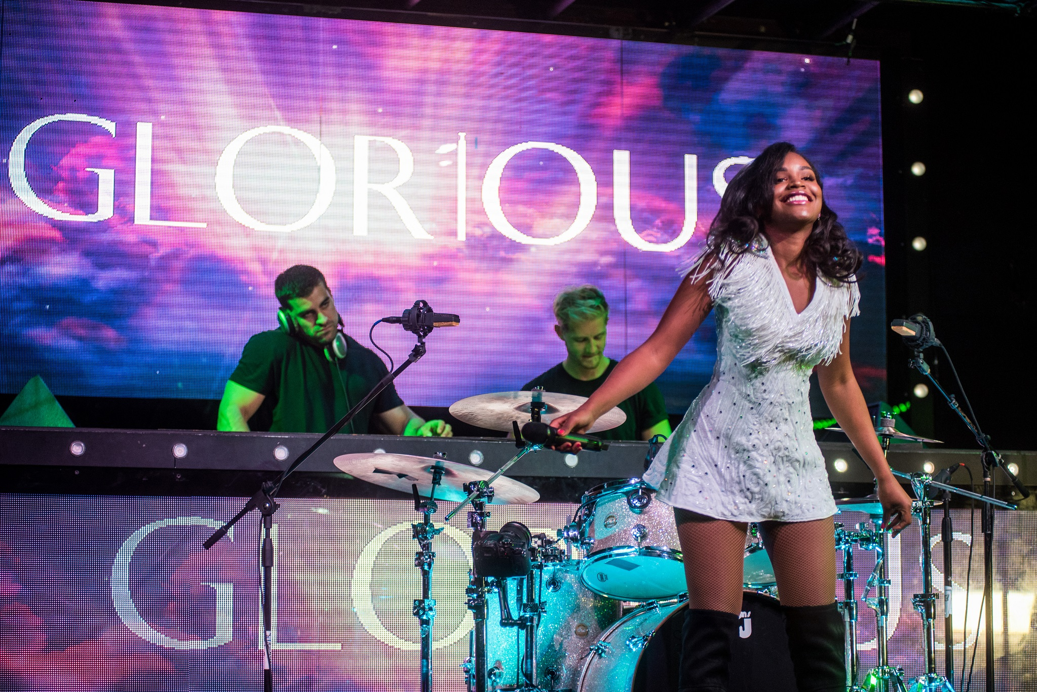 Glorious-Singer-Livetronica Drummer-Producer-Songwriter-Marquee-Nightclub-Video-New York-NY-43lr.jpg