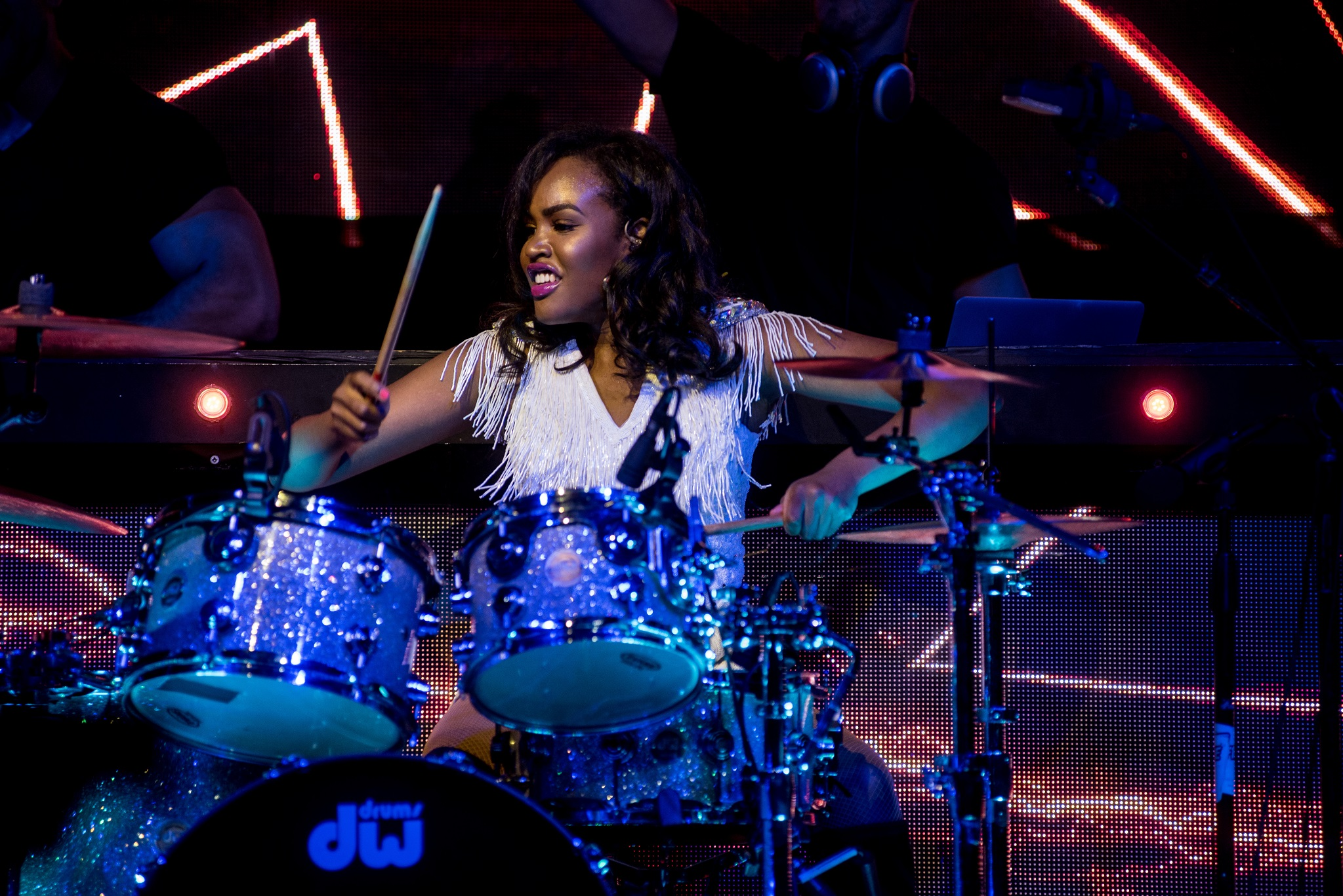 Glorious-Singer-Livetronica Drummer-Producer-Songwriter-Marquee-Nightclub-Video-New York-NY-47lr.jpg