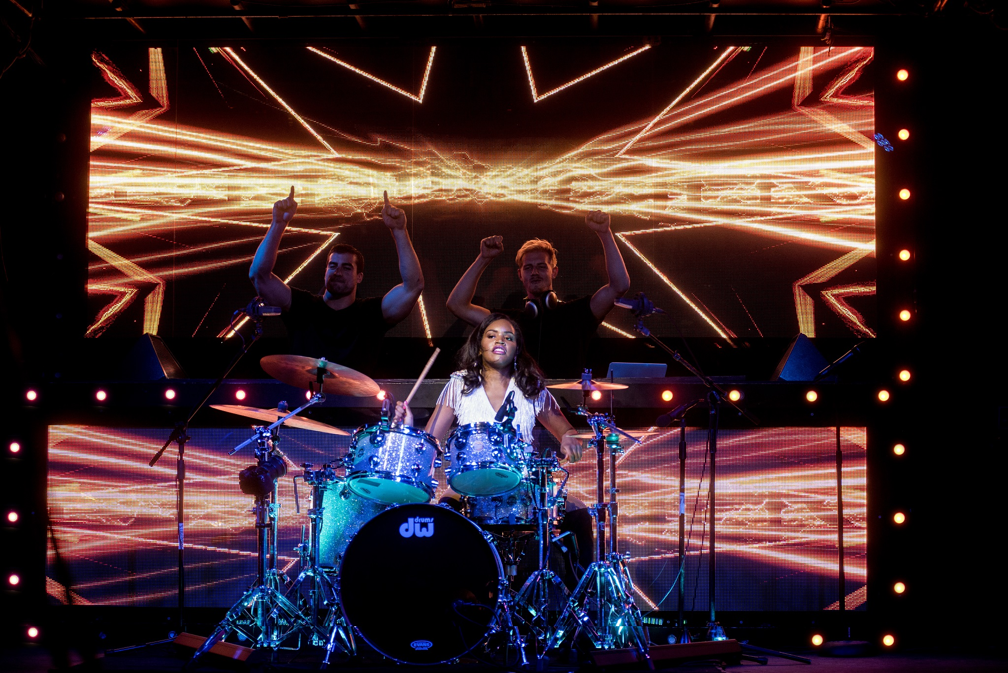 Glorious-Singer-Livetronica Drummer-Producer-Songwriter-Marquee-Nightclub-Video-New York-NY-49lr.jpg