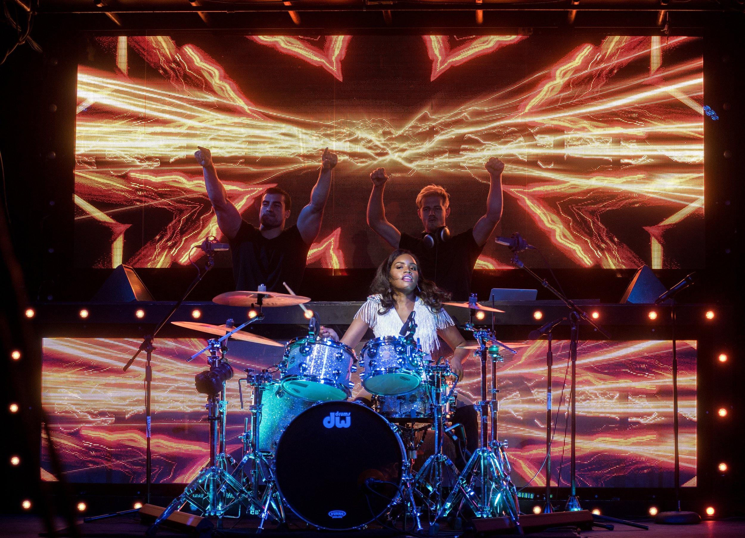 Glorious-Singer-Livetronica Drummer-Producer-Songwriter-Marquee-Nightclub-Video-New York-NY-48b.jpg