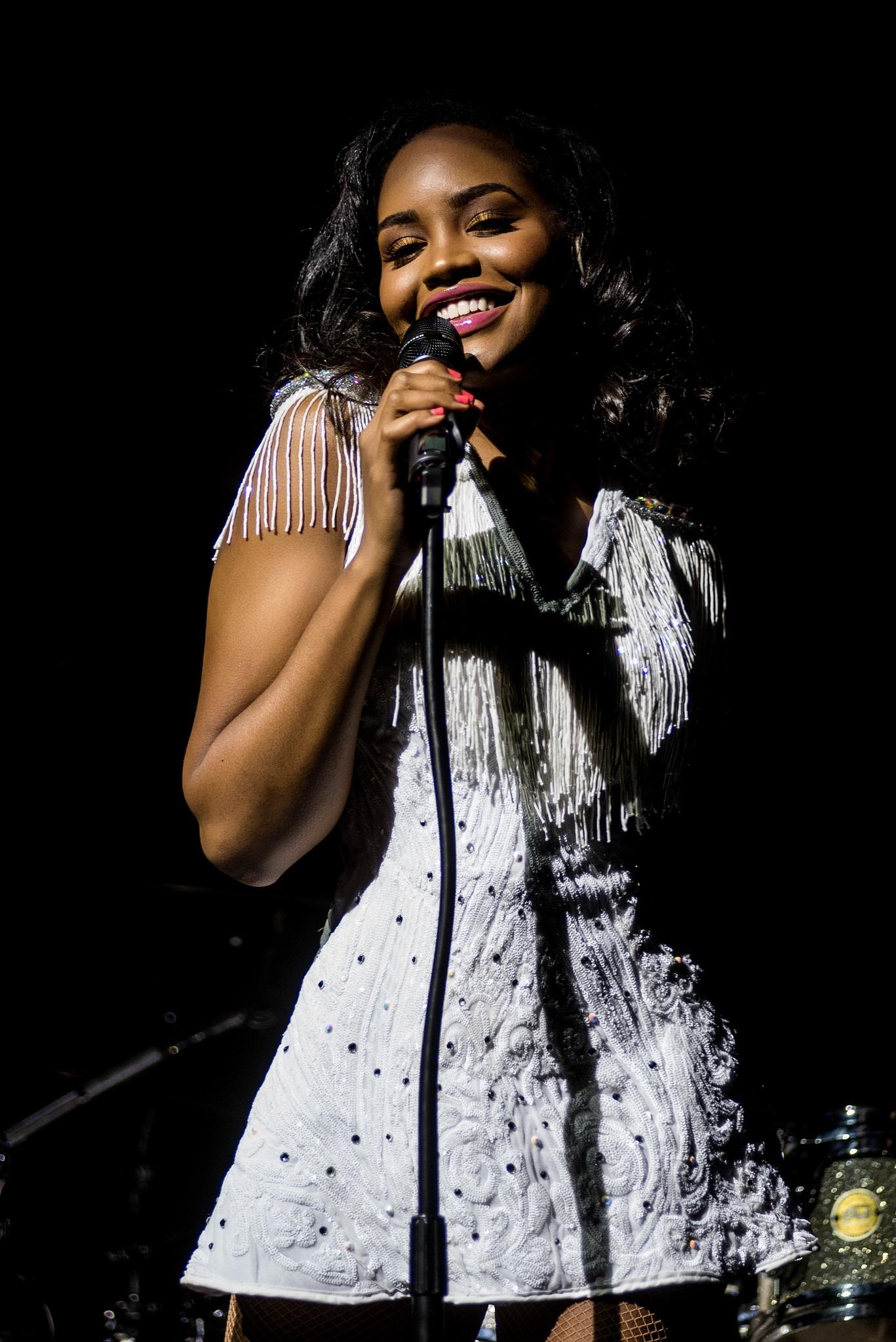 Glorious - Pop Singer, Livtronica Drummer, Producer, Songwriter, New York, NY - 1LR.jpg