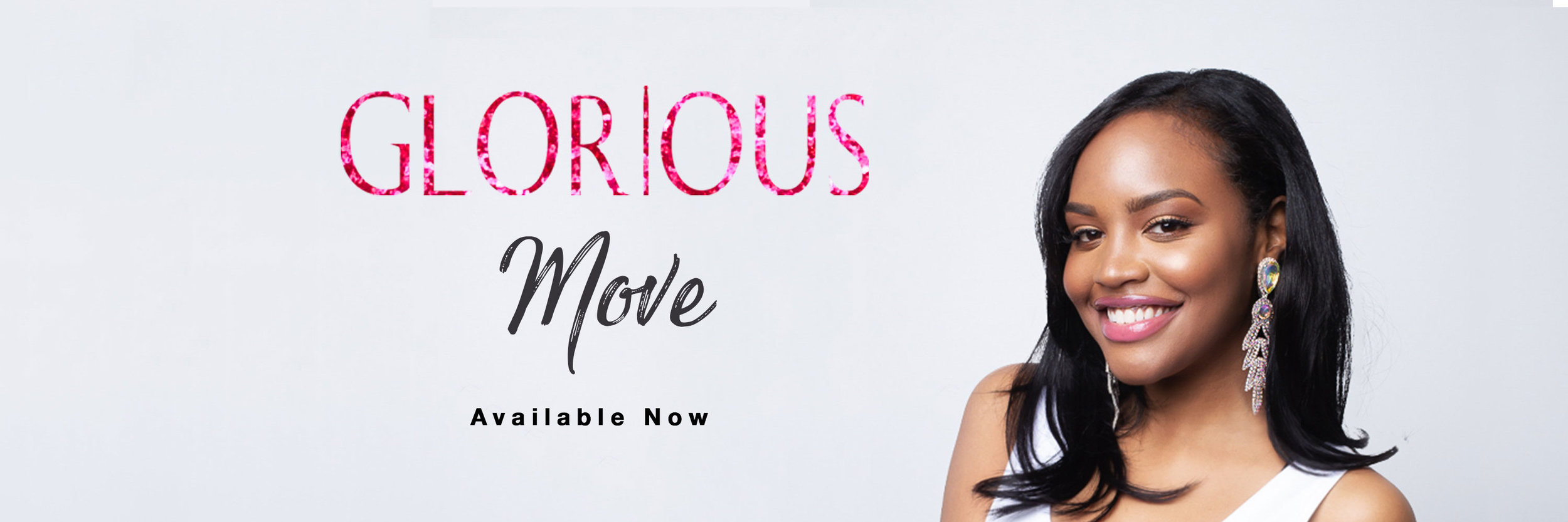Glorious Pop Singer, Livetronica Drummer, Producer and Songwriter - Single Release - Move