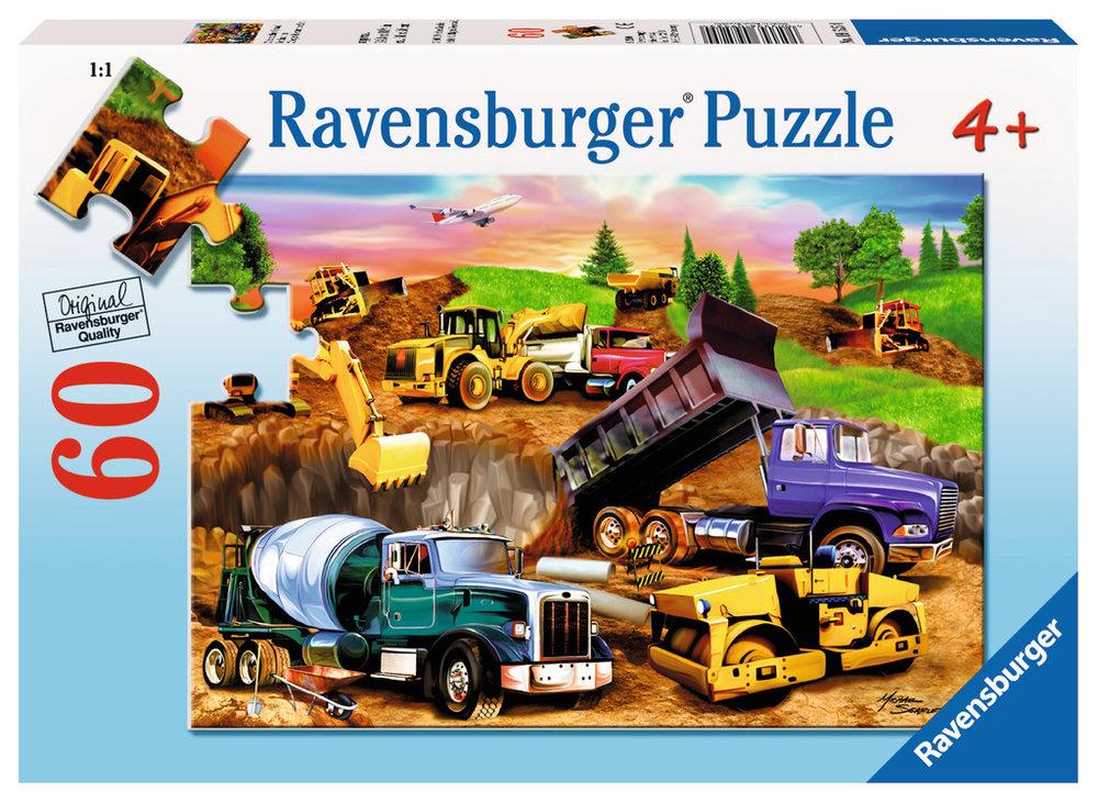 Puzzles — WHISTLESTOP BOOKSHOP