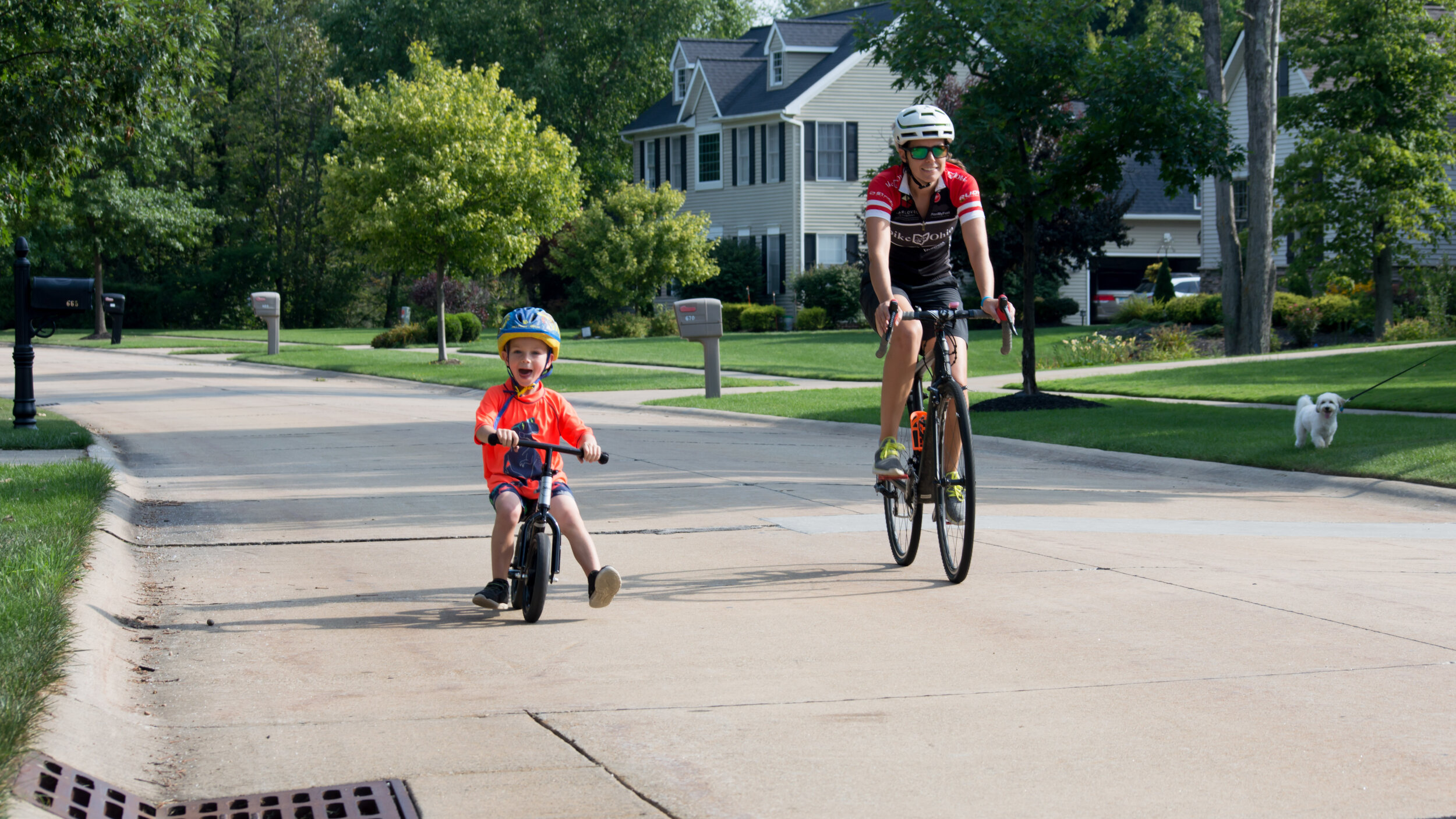 Danny Gerlock, Bike Ohio volunteer.jpg