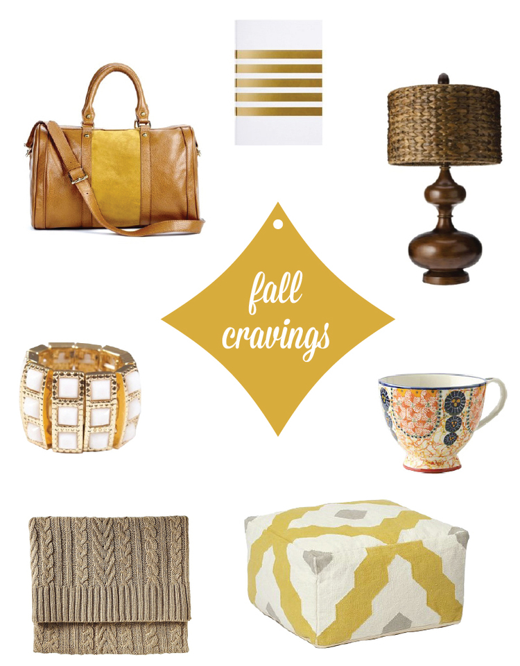 Delighted Magazine Fall Finds