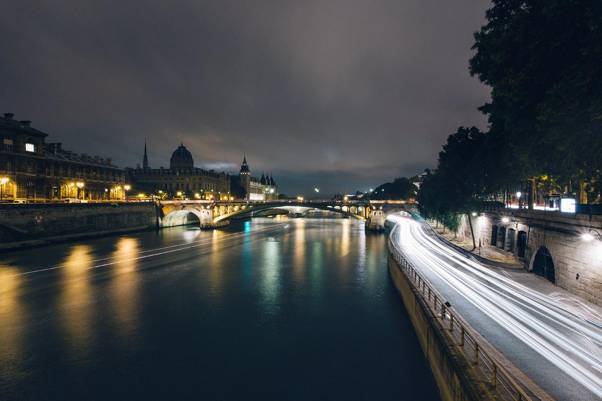 Paris Travel Guide via Delighted