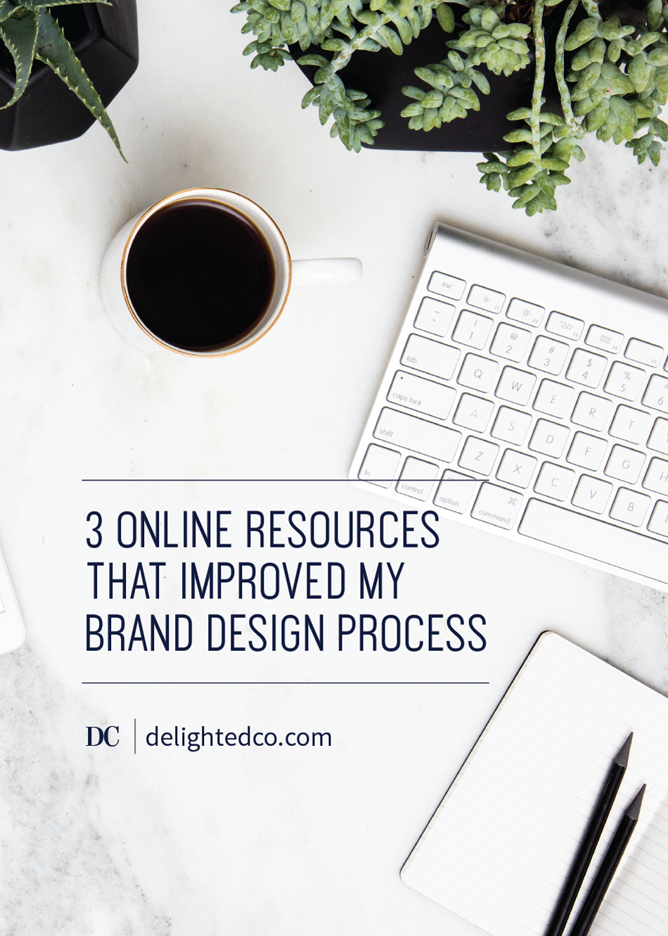 Three online resources that helped me improve my brand identity design process • Delighted Creative Co.