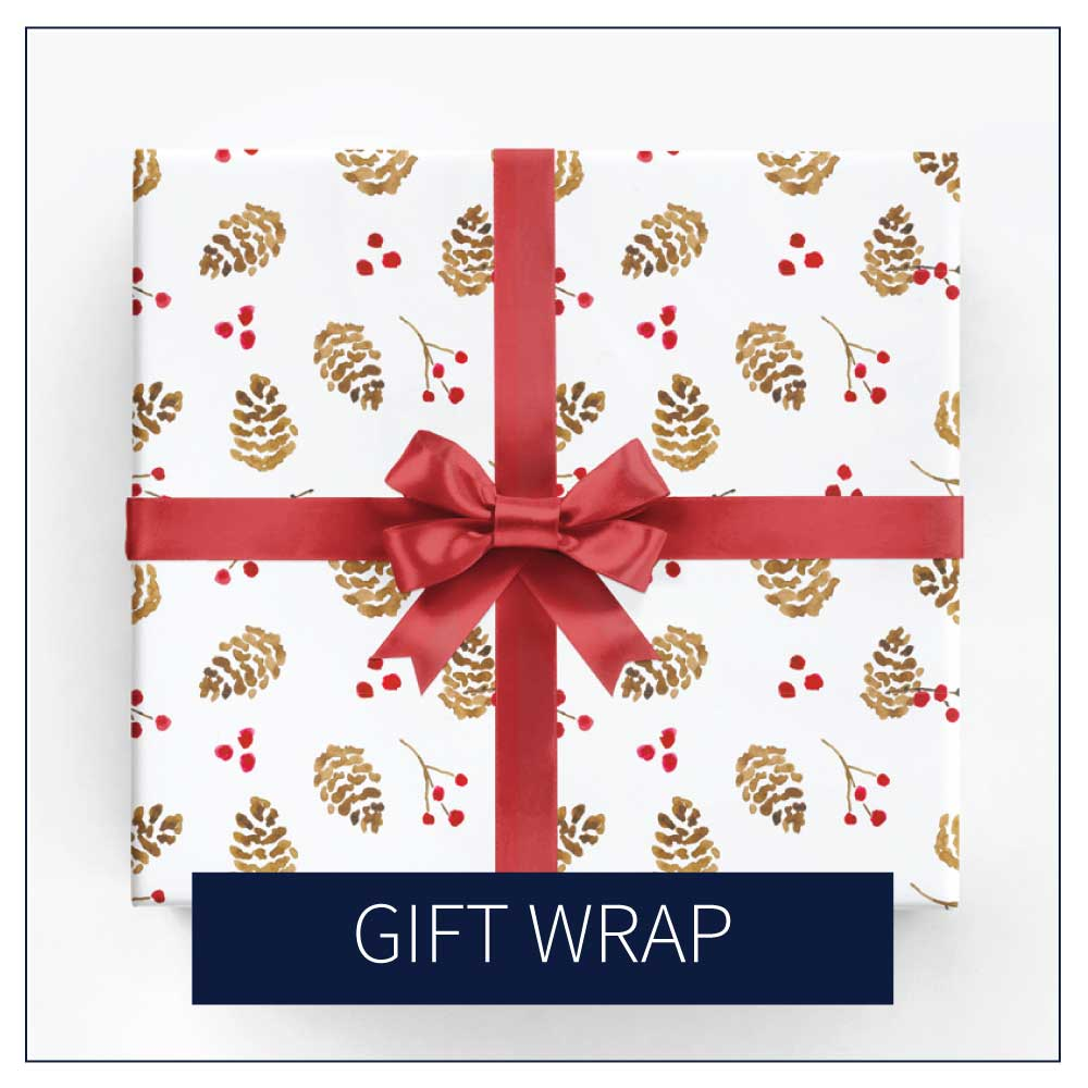 Shop Luxury Gift Wrap at Amanda Gomes Design • wrapping paper for the holidays and everyday