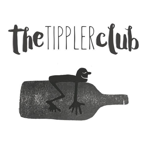 tippler club logo