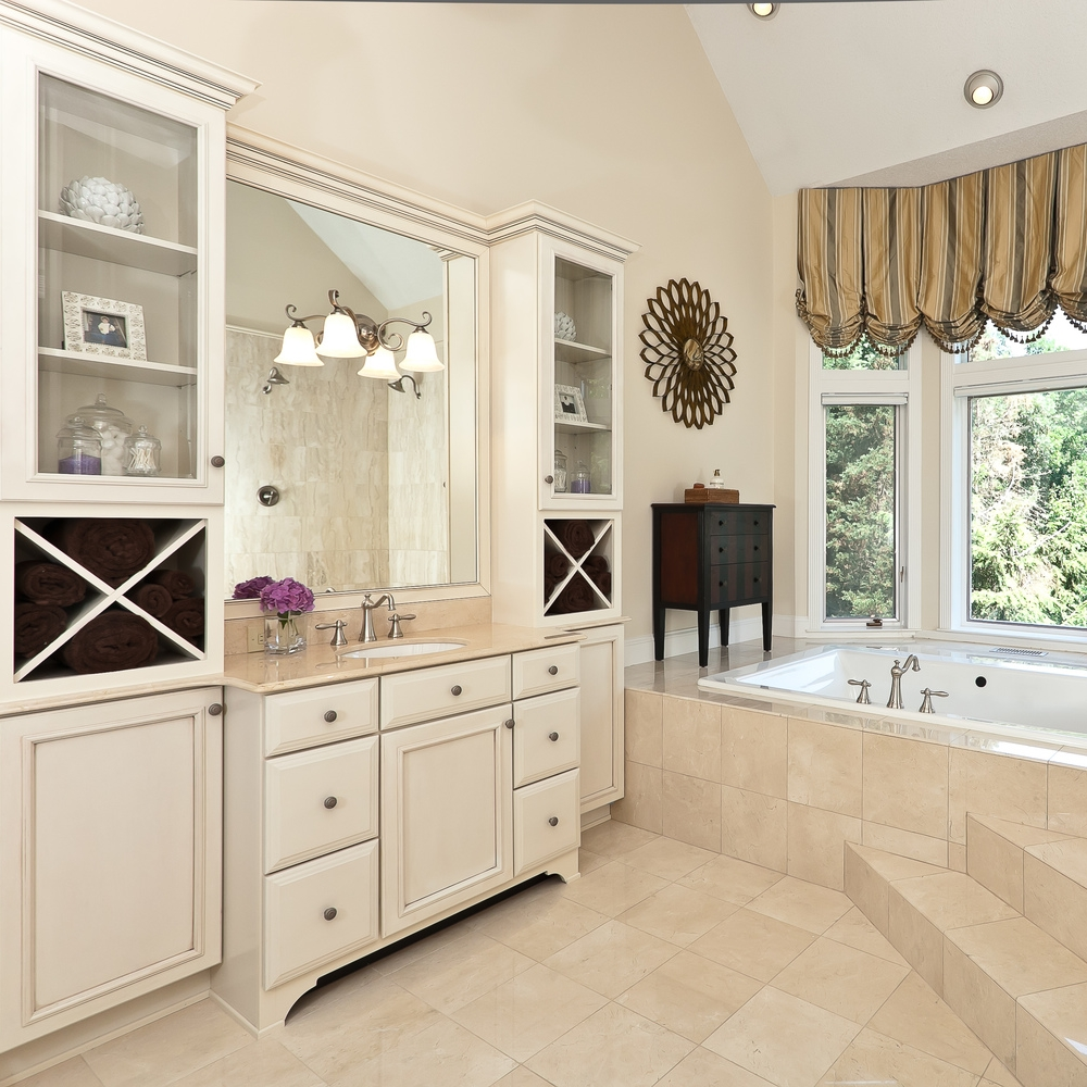 Ruxton Bathroom