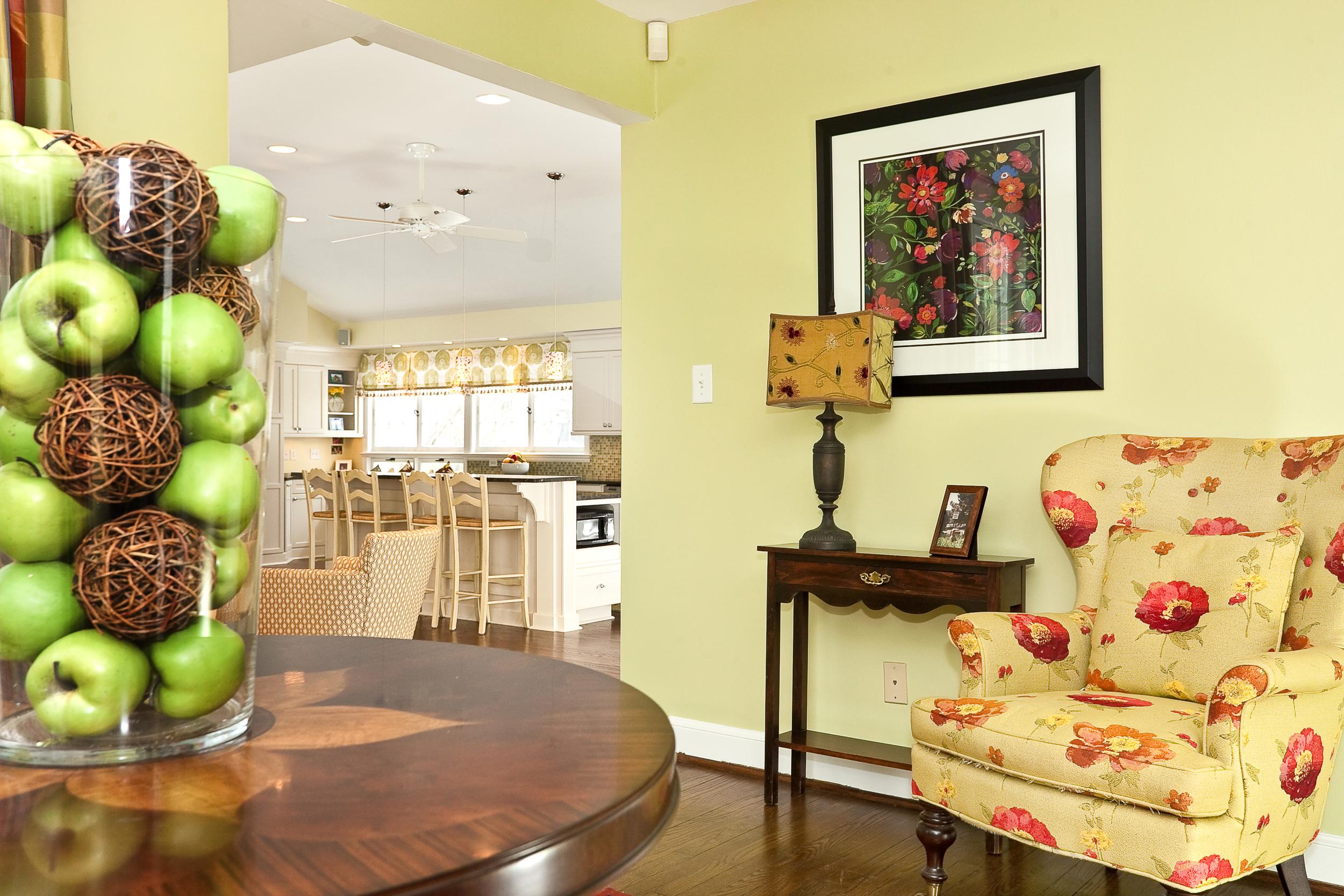 Return to residential portfolio