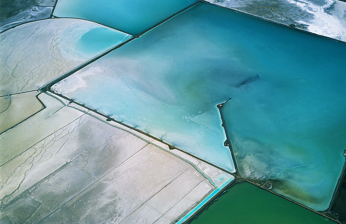 David Maisel: Sublime Apocolypse