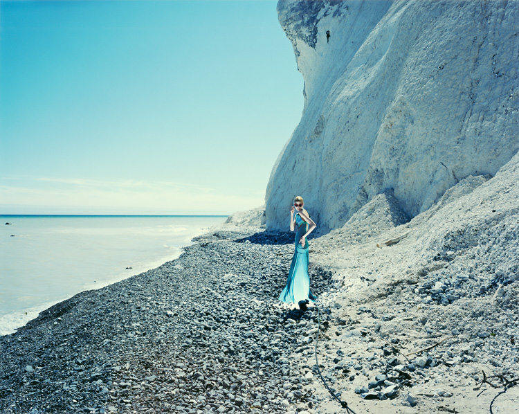 Jean Francois Lepage: A Fresh Edge