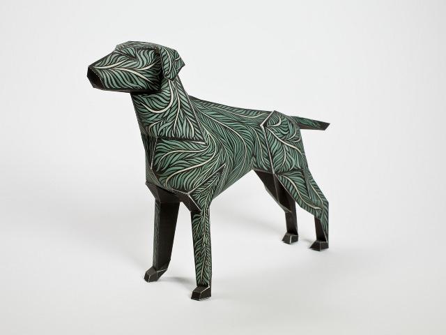 Meet Gerald: Good Dog