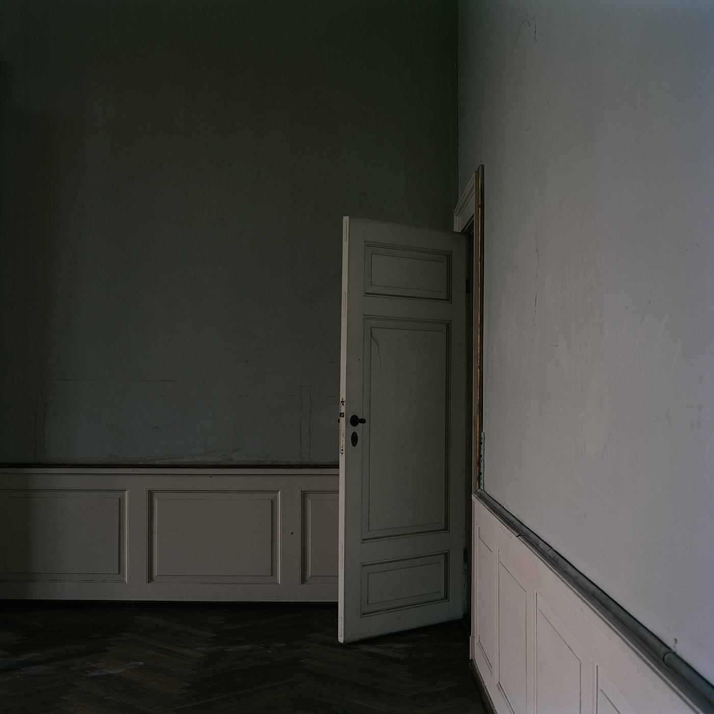 Trine Søndergaard, Interior #3, 2008