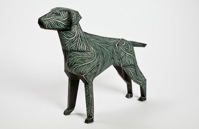 Meet Gerald: A Very Good Dog