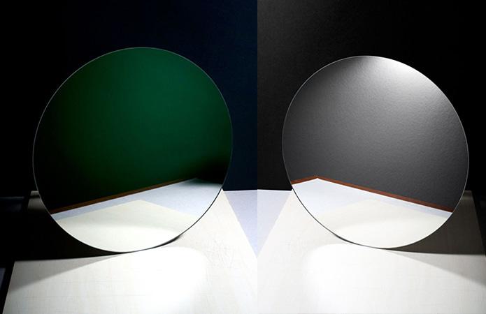 FleurVan Dodewaard: Photographic Simplicity