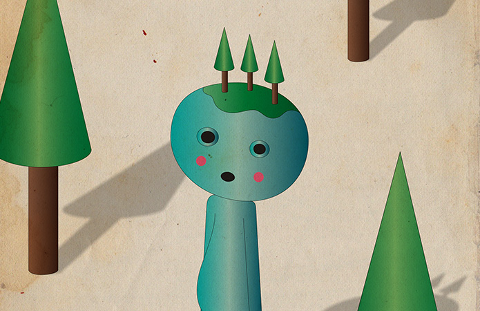 The Playfully Disturbing World of Marco Puccini