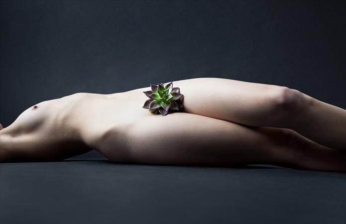 Torkil Gudnason: Body Vase