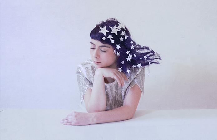 Lissy Elle: The Magic of Make-Believe