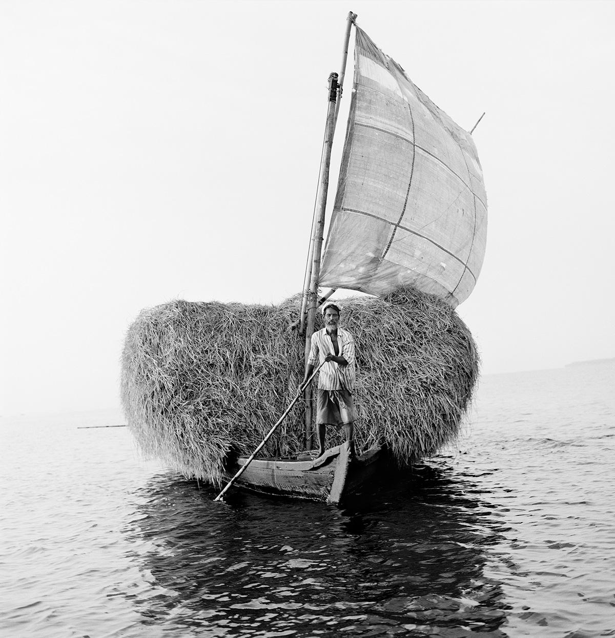 Jim Hughes; Kerala Backwaters  www.jimhughesphoto.com