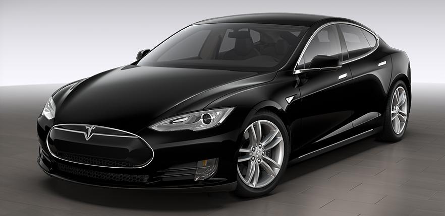 Tesla Model S World's best selling luxury electric car